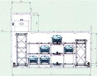 立体车库优化方案存取